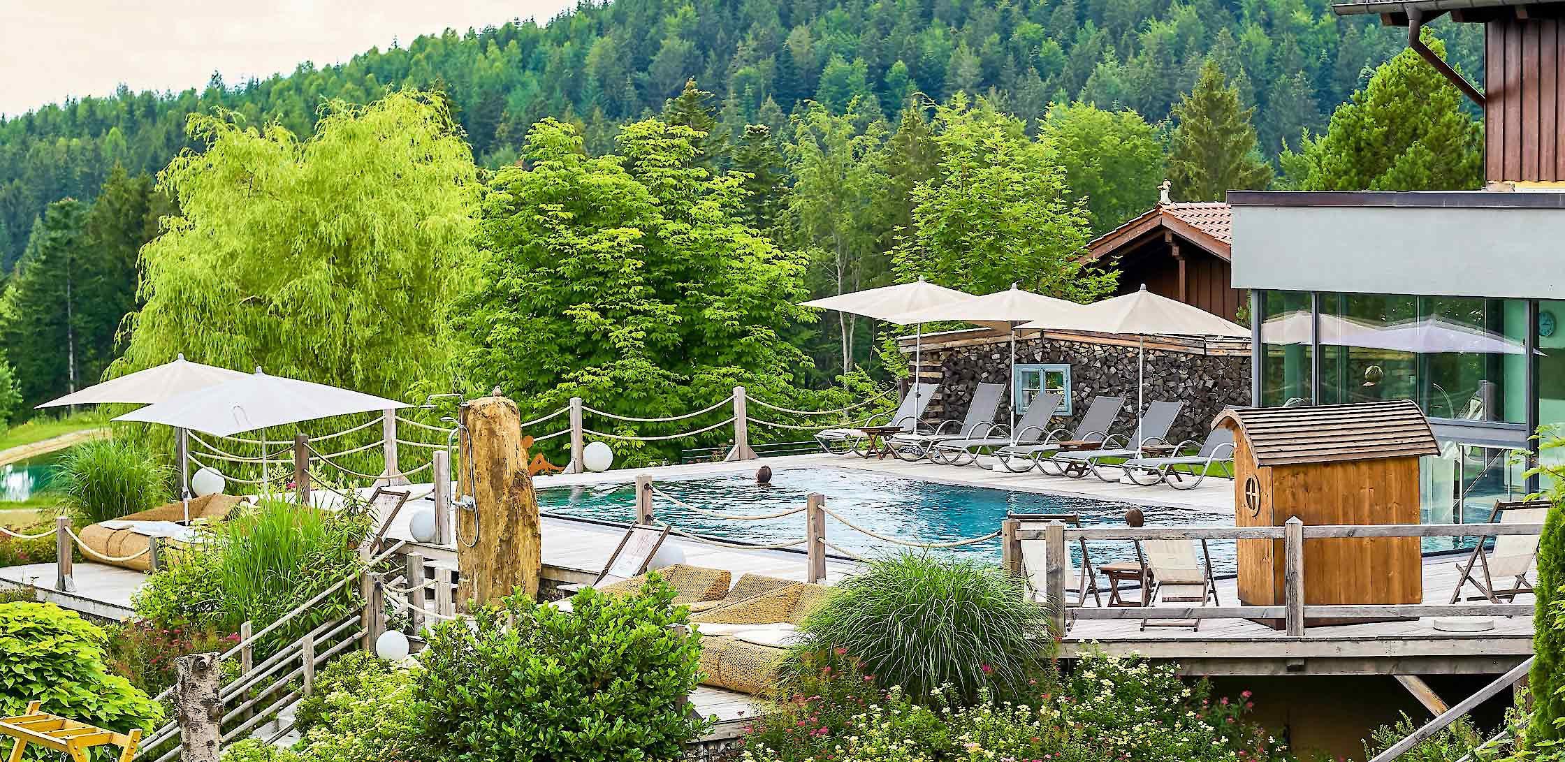 Hotels Oberpfalz  Sterne
