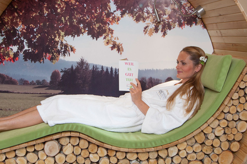 SPA im Wellnesshotel Riedlberg